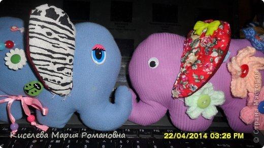 Здравствуйте, Жители СМ))) Я к вам сегодня еще и со слониками))) фото 23