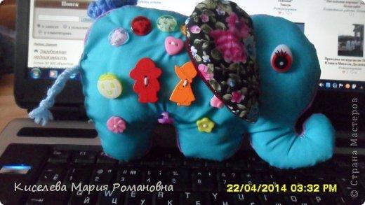 Здравствуйте, Жители СМ))) Я к вам сегодня еще и со слониками))) фото 14