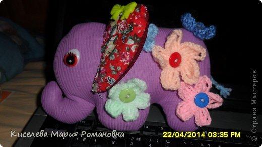 Здравствуйте, Жители СМ))) Я к вам сегодня еще и со слониками))) фото 18