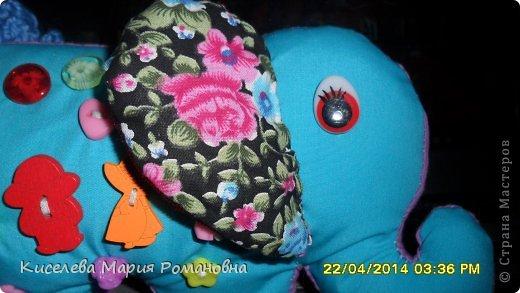 Здравствуйте, Жители СМ))) Я к вам сегодня еще и со слониками))) фото 17