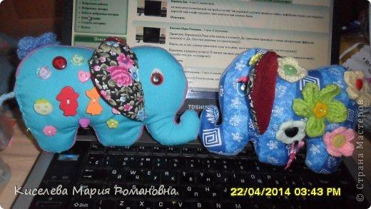 Здравствуйте, Жители СМ))) Я к вам сегодня еще и со слониками))) фото 25