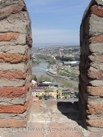 Проводим экскурсию по Тбилиси - 2