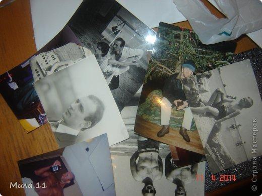 Зеркало было 5 м подарком на Юбилей моему любимому мужчине ! Мы его назвали Омут Памяти ! фото 3