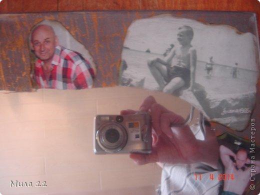 Зеркало было 5 м подарком на Юбилей моему любимому мужчине ! Мы его назвали Омут Памяти ! фото 10