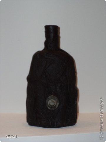 Бутылка фото 2