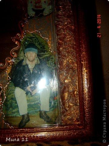 Зеркало было 5 м подарком на Юбилей моему любимому мужчине ! Мы его назвали Омут Памяти ! фото 14