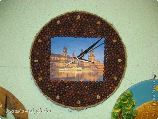 Такие часики сделаны в подарок хорошим людям с картинкой их любимого города Дрездена.