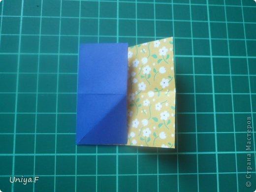 Большой привет!  Хочу похвастаться: получилась хорошая по всем параметрам моделька.  Экономичный расход бумаги, модули немелкие, сборка простая и очень прочная, в итоге получается некрупная. Можно сказать, конструктор немецкого качества. Потому и имя ей Гретель.   Name: Gretel Designer: Uniya Filonova   Units: 30  Paper: 5 x 7,5 cm ( ratio 2:3 )  Final diameter: ~ 8,5 cm  Joint: no glue  модель принимала участие во флешмобе https://stranamasterov.ru/node/769691  фото 7