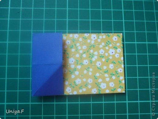 Большой привет!  Хочу похвастаться: получилась хорошая по всем параметрам моделька.  Экономичный расход бумаги, модули немелкие, сборка простая и очень прочная, в итоге получается некрупная. Можно сказать, конструктор немецкого качества. Потому и имя ей Гретель.   Name: Gretel Designer: Uniya Filonova   Units: 30  Paper: 5 x 7,5 cm ( ratio 2:3 )  Final diameter: ~ 8,5 cm  Joint: no glue  модель принимала участие во флешмобе https://stranamasterov.ru/node/769691  фото 9