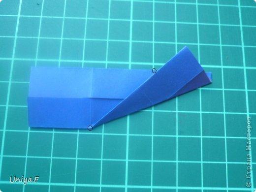 Большой привет!  Хочу похвастаться: получилась хорошая по всем параметрам моделька.  Экономичный расход бумаги, модули немелкие, сборка простая и очень прочная, в итоге получается некрупная. Можно сказать, конструктор немецкого качества. Потому и имя ей Гретель.   Name: Gretel Designer: Uniya Filonova   Units: 30  Paper: 5 x 7,5 cm ( ratio 2:3 )  Final diameter: ~ 8,5 cm  Joint: no glue  модель принимала участие во флешмобе https://stranamasterov.ru/node/769691  фото 16