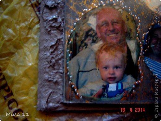 Зеркало было 5 м подарком на Юбилей моему любимому мужчине ! Мы его назвали Омут Памяти ! фото 12