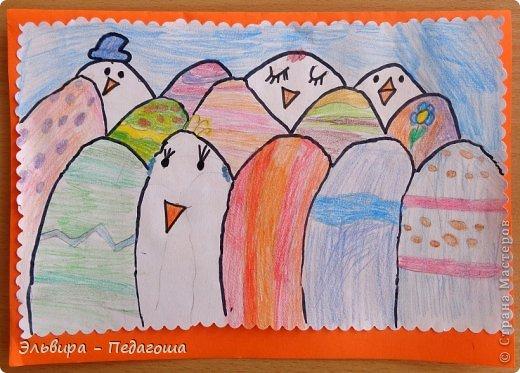 Пасхальные открытки или С Днём Рождения фото 8