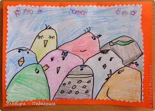 Пасхальные открытки или С Днём Рождения фото 10