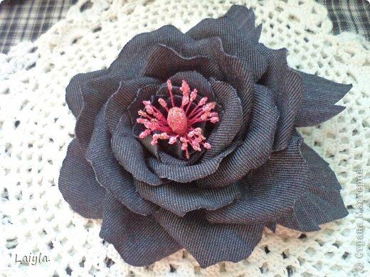 Здравствуйте дорогие друзья!!!Пришла весна,всё вокруг цветёт и пахнет и в моём творческом саду расцвели прекрасные цветочки.Правда не пахнут , но глаз радуют.... фото 50