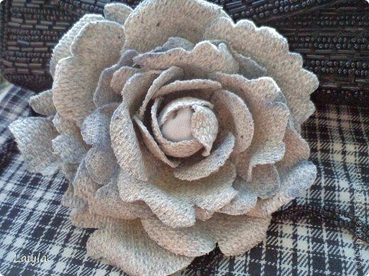 Здравствуйте дорогие друзья!!!Пришла весна,всё вокруг цветёт и пахнет и в моём творческом саду расцвели прекрасные цветочки.Правда не пахнут , но глаз радуют.... фото 65