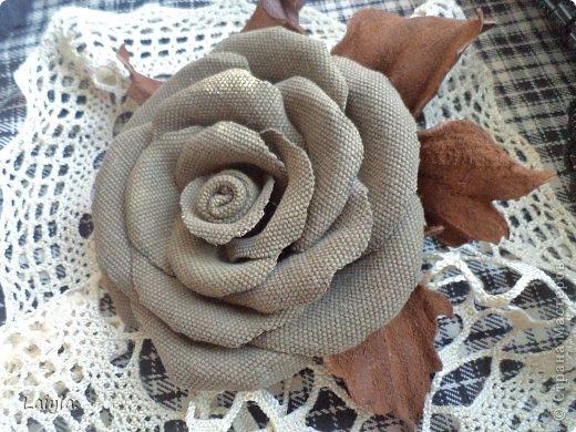 Здравствуйте дорогие друзья!!!Пришла весна,всё вокруг цветёт и пахнет и в моём творческом саду расцвели прекрасные цветочки.Правда не пахнут , но глаз радуют.... фото 57