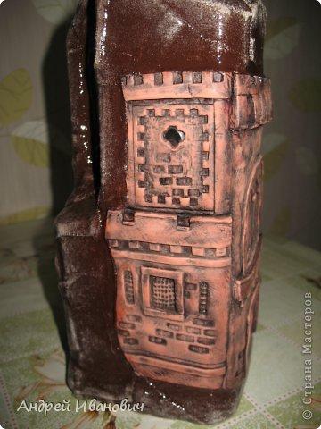 Замок фото 3