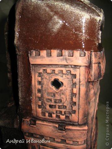 Замок фото 4