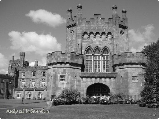 Замок фото 2