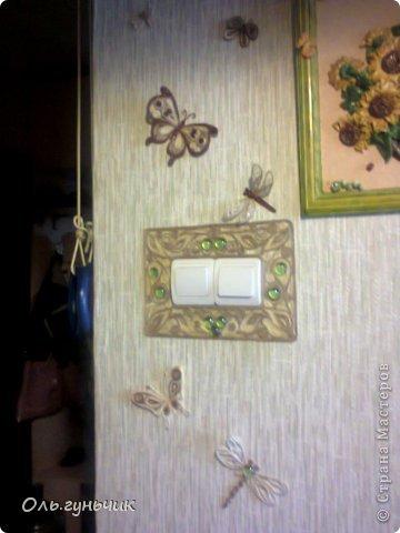 И снова здравствуйте!!! Наконец то я закончила коробку для кукольного театра!!! первая вот тут: https://stranamasterov.ru/node/740479 в садике наверное уже заждались))) после праздников отнесу! фото 11