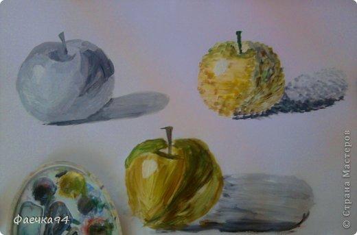 Просто рисунки,мои работы,немножечко:) фото 3