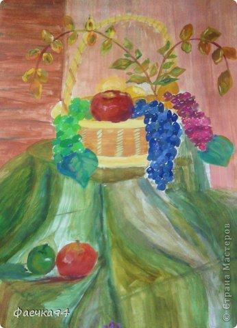 Просто рисунки,мои работы,немножечко:) фото 1