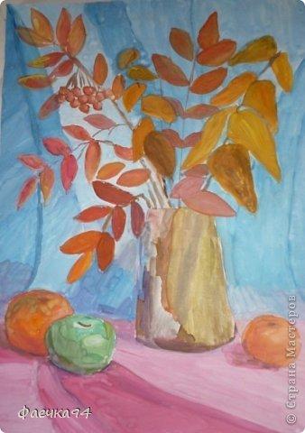 Просто рисунки,мои работы,немножечко:) фото 2