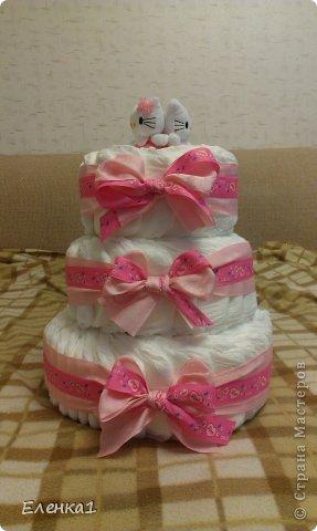 Торт фото 1