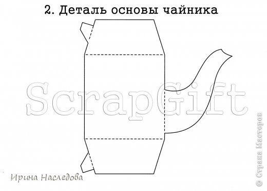 + схема Бумага фото 3