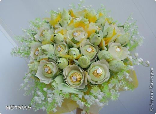 Свит дизайн цветы мастер класс