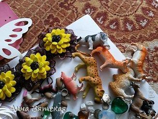 Мастер-класс Хлам-декор  предмет для нужных вещей  Материал бросовый фото 20