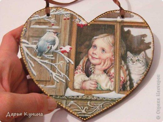 Не знаю, на сколько будет актуален этот пост в середине мая))))) но, все-таки решила выложить фото своих новогодних работ))) Дед Мороз и Коняшка покупные игрушки)))) поставила для красоты. фото 10