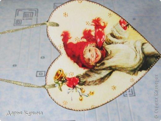 Не знаю, на сколько будет актуален этот пост в середине мая))))) но, все-таки решила выложить фото своих новогодних работ))) Дед Мороз и Коняшка покупные игрушки)))) поставила для красоты. фото 11