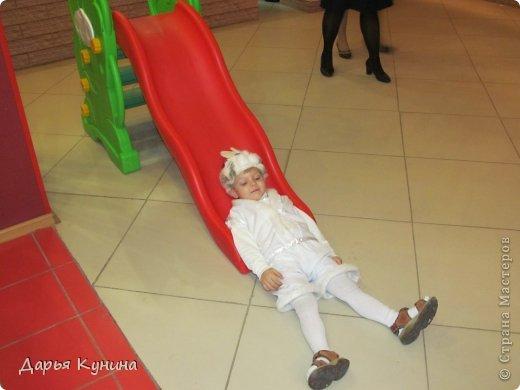 Не знаю, на сколько будет актуален этот пост в середине мая))))) но, все-таки решила выложить фото своих новогодних работ))) Дед Мороз и Коняшка покупные игрушки)))) поставила для красоты. фото 18