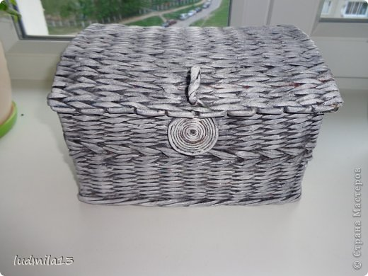 Добрый день! Готовлюсь к свадьбе дочери))) Вот сделала корзинку и букет-дублер... фото 13