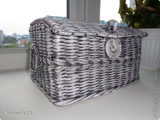 Добрый день! Готовлюсь к свадьбе дочери))) Вот сделала корзинку и букет-дублер... фото 11