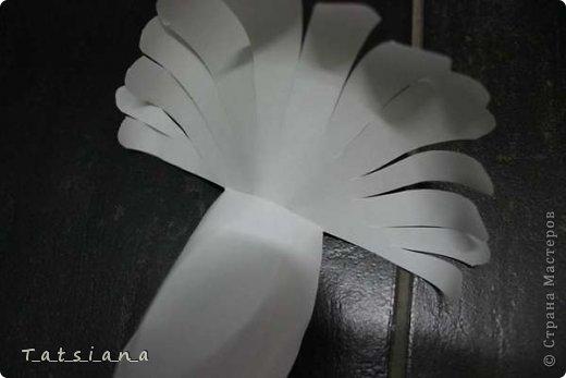 Мастер-класс Поделка изделие Выпускной День Победы Свадьба Бумагопластика И взмыли в небеса белые голуби унося с собою наши мечты Бумага фото 11