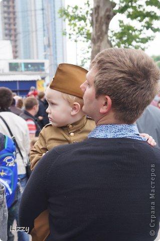 Еще в прошлом году нашла на просторах Ярмарки мастеров военный костюм и сразу захотелось мне сделать нечто подобное для своего сына. фото 5