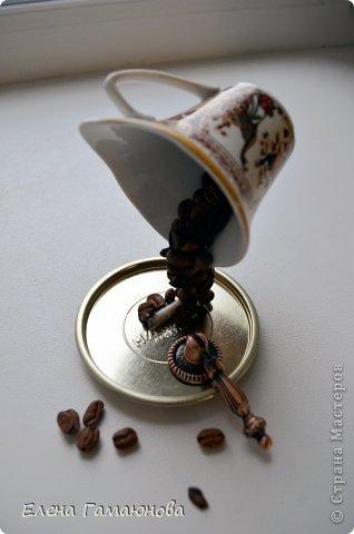 Кофе в подарок. фото 9