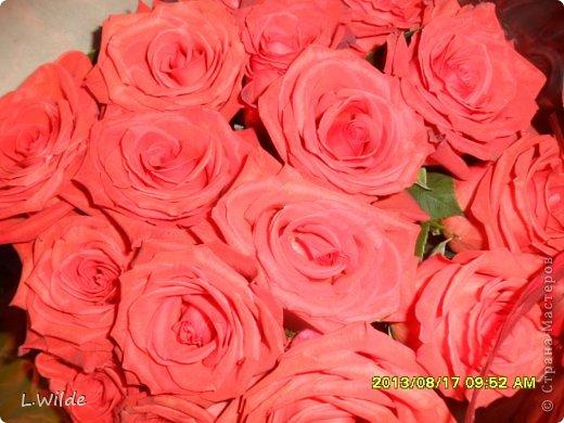Кулинария Мастер-класс Рецепт кулинарный Варенье из лепестков роз МК Овощи фрукты ягоды фото 1