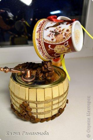 Кофе в подарок. фото 11