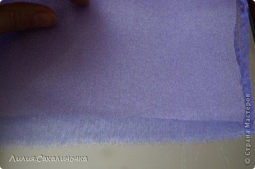 Мастер-класс Украшение Гильоширование Мастер-класс Розы из органзы Ленты Ткань фото 3