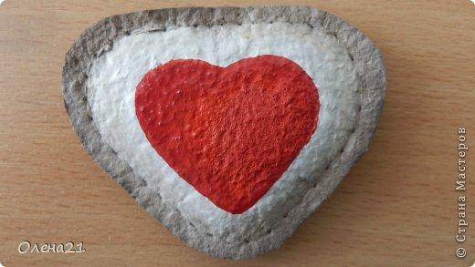 Мастер-класс Рисование и живопись Дом там где твое сердце Акварель Гуашь Материал бросовый Нитки фото 17