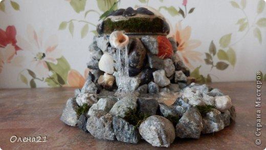 Чем клеить поделки из камней