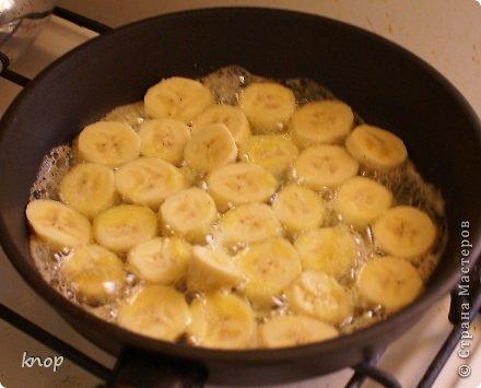 Кулинария Мастер-класс Рецепт кулинарный Готовим вместе шоколадно-банановый торт Продукты пищевые фото 30