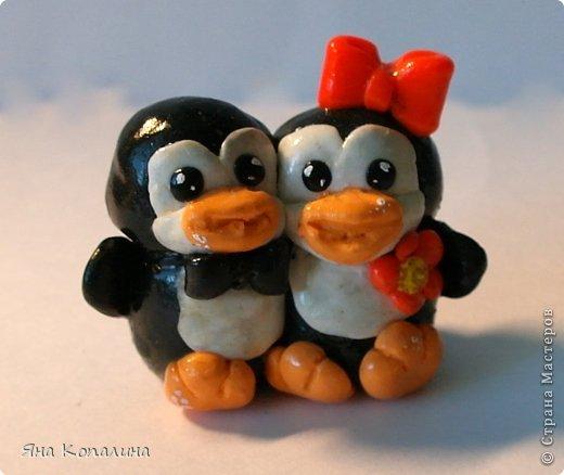 Эти пингвины сделаны по вот этому МК: http://dikulya67.ru/post314059803/