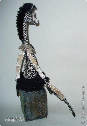 Многие спрашивали как делать такую шкурку жирафу. Покажу несколько фотографий процесса) фото 26