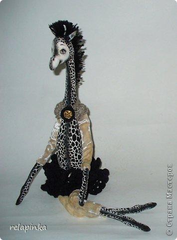 Многие спрашивали как делать такую шкурку жирафу. Покажу несколько фотографий процесса) фото 28