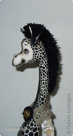 Многие спрашивали как делать такую шкурку жирафу. Покажу несколько фотографий процесса) фото 29