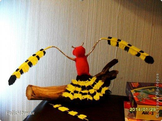 soven Поделки — птицы своими руками из разных материалов